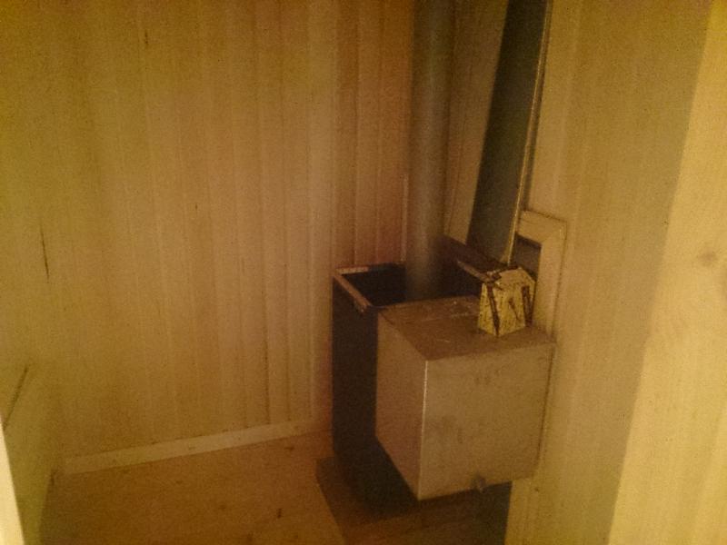Насосная станция для бани